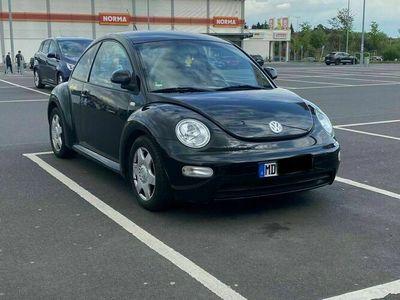 gebraucht VW Beetle New2.0