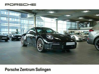 gebraucht Porsche 911 Carrera 4S 992 Sportabgas Sport Chrono Paket