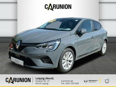 gebraucht Renault Clio EXPERIENCE TCe 100 PDC,Klimaauto.