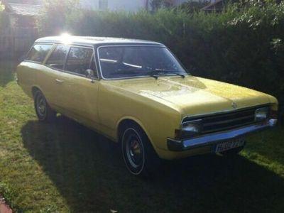 gebraucht Opel Rekord C Caravan