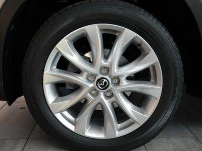 gebraucht Mazda CX-5 SKYACTIV-D AWD 175 PS 5T 6GS AL-SPORTS