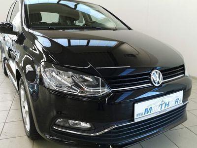 gebraucht VW Polo 1.4 TDI Lounge BMT