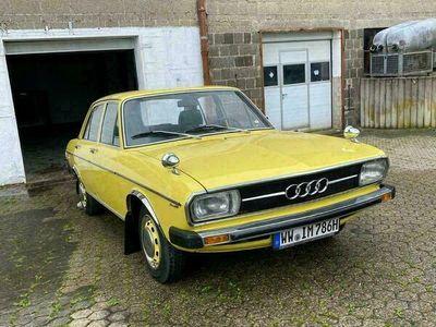gebraucht Audi 100 C1