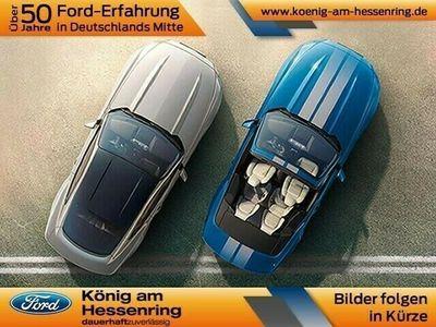 gebraucht Ford Fiesta Vignale 1.5 TDCi NAV+B&O+Alu18+Totwinkel