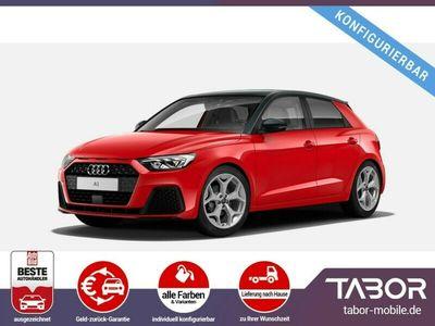 gebraucht Audi A1 Sportback 30 TFSI 110 MMI Radio+ 15ZLM
