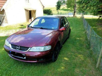 gebraucht Opel Vectra B zu verkaufen
