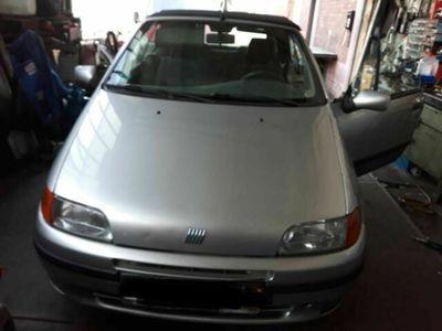 gebraucht Fiat Punto Cabriolet ( Festpreis )