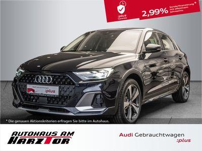 gebraucht Audi A1 citycarver 30 TFSI 85 116 kW PS S tronic
