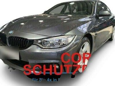 gebraucht BMW 430 Gran Coupé d xDrive M Sport Innovationsp. PDC