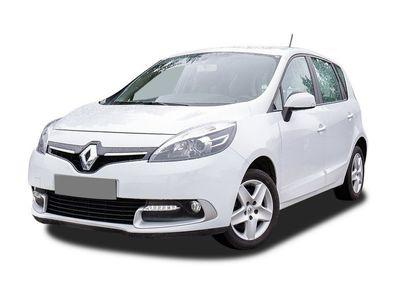 gebraucht Renault Scénic 1.6 Benzin
