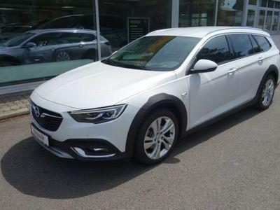 gebraucht Opel Insignia Country Tourer AT, Navi, Bose, SHZ, LED, Alcantara