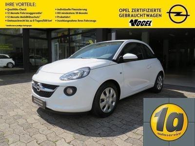 käytetty Opel Adam 1.2
