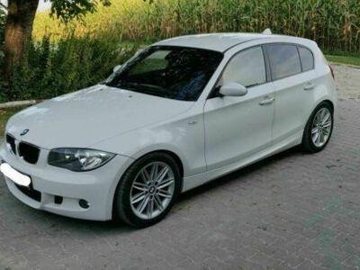 gebraucht BMW M1 1er e87Ausstattung