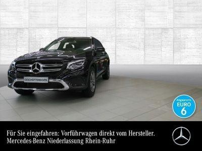 gebraucht Mercedes GLC350 d 4Matic Exclusive