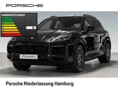 gebraucht Porsche Cayenne S 2.9 S 21-Zoll