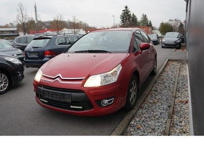 gebraucht Citroën C4 1.6 Tendance*Klimaauto*Sitzh.*