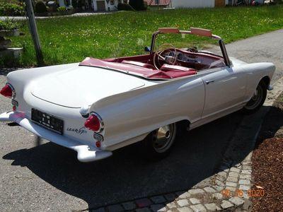 gebraucht DKW 1000 SP Cabrio