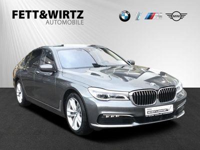 gebraucht BMW 740 e iPerformance Limousine