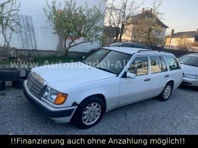 gebraucht Mercedes 250 T W124