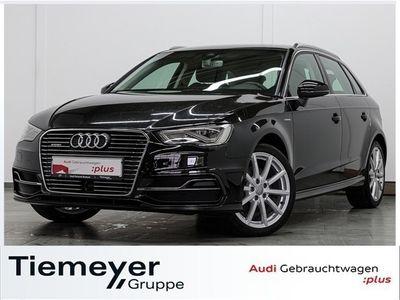 gebraucht Audi A3 e-tron Ambition 1.4 TFSI 110 kW (150 PS) S tronic