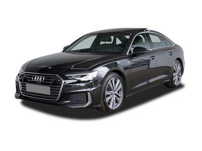"""gebraucht Audi A6 50 3.0 TDI qu. sport/S-line MATRIX HUD 20"""" TOPVIEW"""
