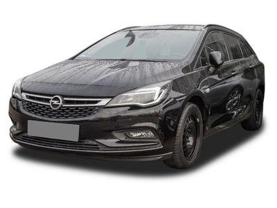 gebraucht Opel Astra 1.6 Diesel