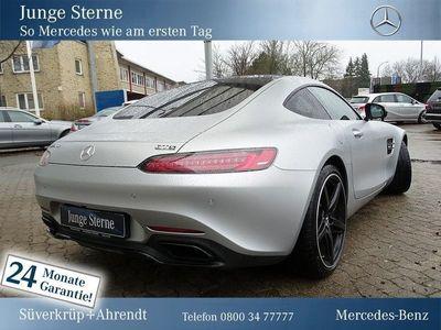 gebraucht Mercedes AMG GT S Night Performance Night+Panorama+Kamera+N