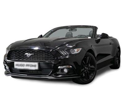 gebraucht Ford Mustang 2.3 Benzin