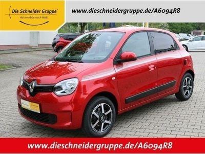 gebraucht Renault Twingo SCe 75 Limited Klima Tagfahrlicht