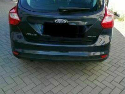 gebraucht Ford Focus 1.6 Ti-VCT Trend