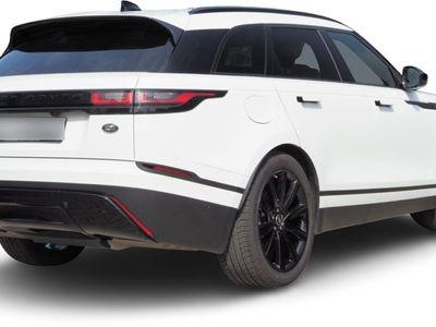 gebraucht Land Rover Range Rover Velar Range RoverRover Velar D300 SE ACC Panora