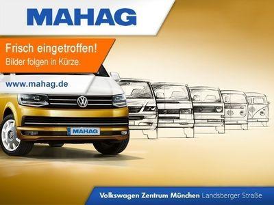 gebraucht VW Caddy 2.0 TDI AHK PDC 6-Gang DSG Trendline