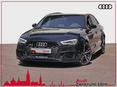gebraucht Audi RS3 Lim. qu. S tronic MATRIX B&O NAV+ VIRTUAL