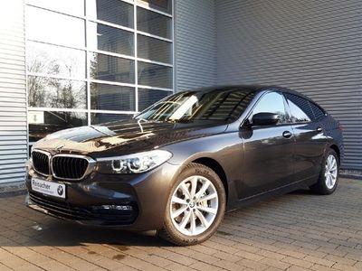 gebraucht BMW 630 d xDrive Gran Turismo Sport Line