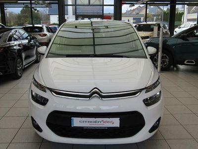 käytetty Citroën C4 Picasso 1.2 PureTech 130 Seduction Stop&Start