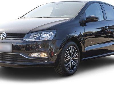 gebraucht VW Polo Polo1.2 TSI Allstar