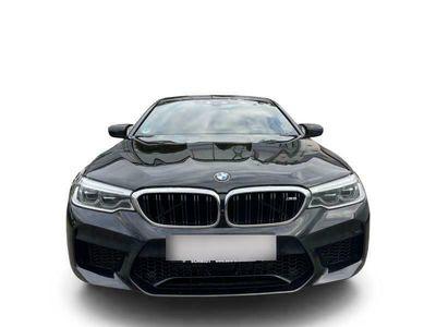 gebraucht BMW M5 Limousine M DRIVERS+SOFT CLOSE+HARMAN KARDON+