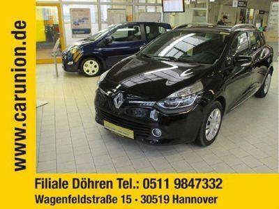 käytetty Renault Clio Dynamique