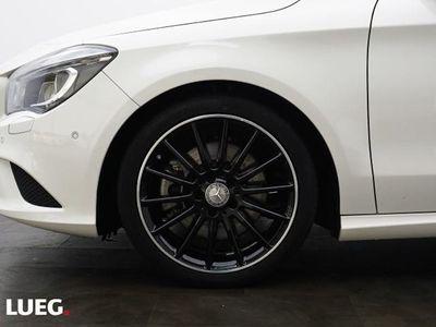 gebraucht Mercedes CLA250 Shooting Brake  Urban Navi ILS-Xenon Pano