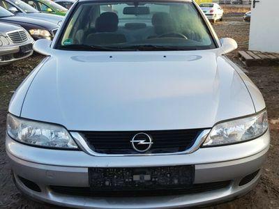 gebraucht Opel Vectra B Lim. Comfort