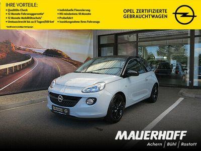 gebraucht Opel Adam 120 Jahre | Winterpaket | AFL+ | Tempomat