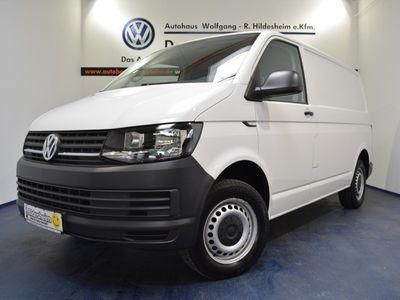 gebraucht VW Transporter Kasten T6 EcoProfi 2.0l TDI SCR BMT, AHK, Climatic, 3-Sitzer, PDC, SHZ, Bluetooth