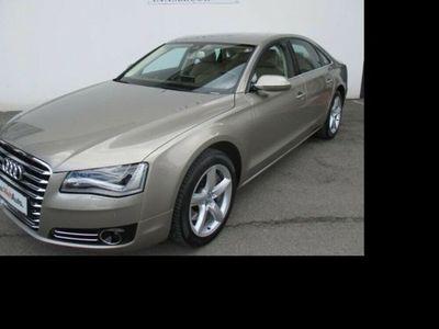 gebraucht Audi A8 4.2 FSI quattro/ LPG / Keyless/ Matrix/ VHB.. als Limousine in Glees