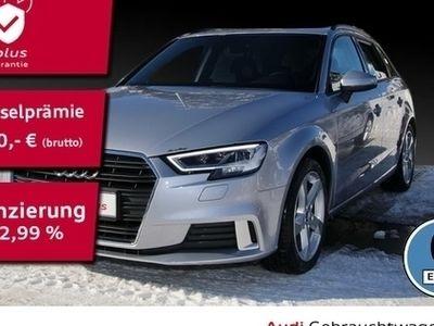 used Audi A3 Sportback 1.5 TFSI sport LED Navi PDC Sitzhzg