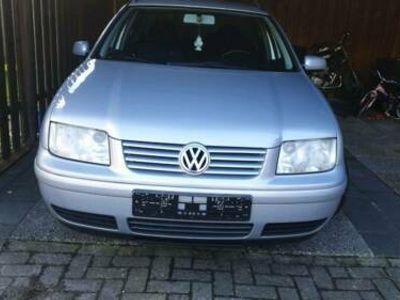 gebraucht VW Bora 1.6 l