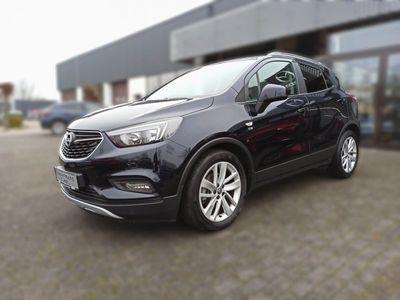 gebraucht Opel Mokka X 1.4 Turbo 120 Jahre (EURO 6d-TEMP) *Navi*Rückfa