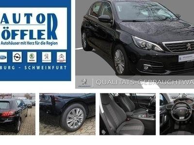 gebraucht Peugeot 308 1.5 BlueHDi 130 FAP Allure EURO 6d-TEMP