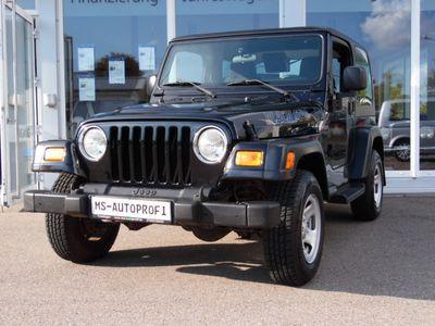 wrangler gebrauchte jeep wrangler kaufen 613 g nstige autos zum verkauf. Black Bedroom Furniture Sets. Home Design Ideas