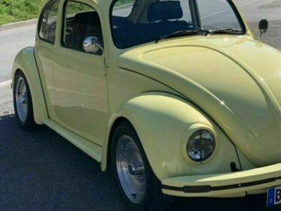 gebraucht VW Käfer Einzigartiger Vw