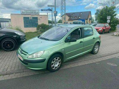 gebraucht Peugeot 307 Tendance 110